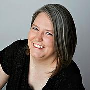 Author photo. Photograph by Cindy Gannon