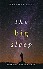 The Big Sleep: Dreamwalkers by Meaghan Gray