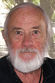 "Author photo. By Larry D. Moore, CC BY-SA 3.0, <a href=""https://commons.wikimedia.org/w/index.php?curid=11864666"" rel=""nofollow"" target=""_top"">https://commons.wikimedia.org/w/index.php?curid=11864666</a>"