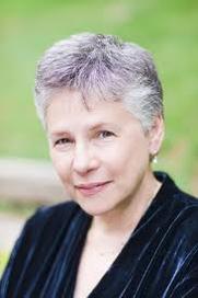 Author photo. Katharine Weber.