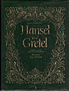 Hansel and Gretel and other stories by Jakob…