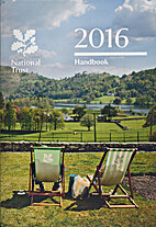 National Trust Handbook 2016 by National…