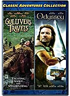 Gulliver's Travels and The Odyssey