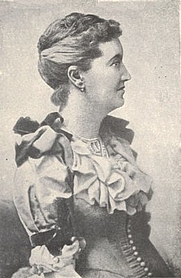 Author photo. <a href=&quot;http://en.wikipedia.org/wiki/File:L._T._Meade_-_Elizabeth_Thomasina_Meade_Smith.jpg&quot; rel=&quot;nofollow&quot; target=&quot;_top&quot;>http://en.wikipedia.org/wiki/File:L._T._Meade_-_Elizabeth_Thomasina_Meade_Smith....</a>