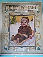 Needlecraft Magazine, January 1925-- Vol.…