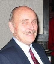 Author photo. James D. Cockcroft