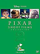 Pixar Short Films Collection Volume 2 by…