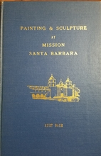 Painting and Sculpture at Mission Santa…