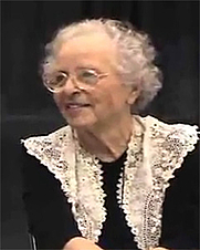 Author photo. Rita Weiss, c 2011