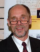 Author photo. Prof. Dr. Sönke Lorenz, emer.