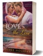 Love on the Line (Love Beyond Danger Book 3)…