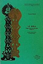 Le Kela: langue bantoue du Zaïre, zone C:…