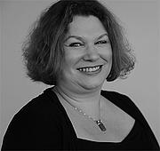 Author photo. Karen Perkins