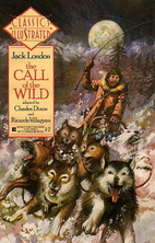 Classics Illustrated: The Call of the Wild…