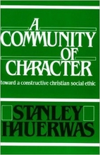 A Community of Character: Toward a…