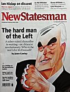 New Statesman, 13 September 2018