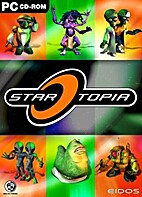 Startopia by Mucky Foot Productions