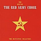 Best Of The Red Army Choir by Red Army Choir