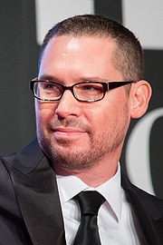 Author photo. Bryan Singer