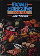 Home freezing for all by Mary Norwak