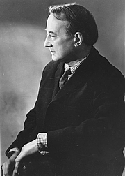 """Author photo. By Library of the London School of Economics and Political Science - Professor Michael Oakeshott, c1960sUploaded by calliopejen1, No restrictions, <a href=""""https://commons.wikimedia.org/w/index.php?curid=15987493"""" rel=""""nofollow"""" target=""""_top"""">https://commons.wikimedia.org/w/index.php?curid=15987493</a>"""