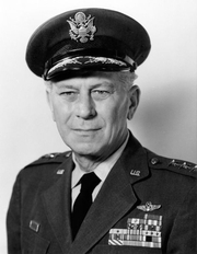 Author photo. Wikimedia Commons (Official Military Portrait)