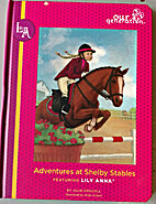 Our Generation: Adventures at Shelby Stables…