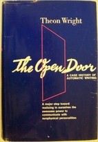 The Open Door by Theon Wright