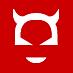 Author photo. Disinformation Company logo