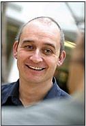 Author photo. www.knowledgeableltd.com