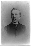 Author photo. H. C. Phillips, Photographer, c1870-90 (Library of Congress)