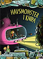Havsmonster i knipa by Kjell Thorsson