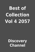 Best of Collection Vol 4 2057 by Discovery…
