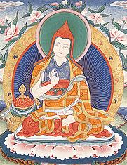 Author photo. Shantideva - 8th Century Indian Buddhist Yogi and Scholar