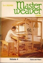 Master Weaver Library Volume 4 by S.A.…