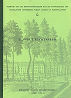 Elswout te Overveen by H.M.J. Tromp