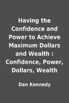Having the Confidence and Power to Achieve…