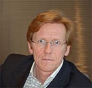 Author photo. Gunnar B. Kvaran