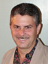 Author photo. Igor Archangel<br>Acupressure Institute, Berkeley, CA