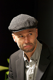 Author photo. Wikipedia user <a href=&quot;http://commons.wikimedia.org/wiki/User:ArildV&quot; rel=&quot;nofollow&quot; target=&quot;_top&quot;>Arild Vågen</a>