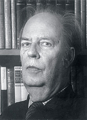 Author photo. Pelle Ericsson