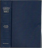 Harper study Bible: The Holy Bible by Harold…