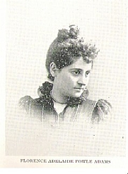 Author photo. (1863-   ) Buffalo Electrotype and Engraving Co., Buffalo, N.Y.