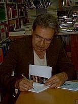 Author photo. Patricia gherbaz