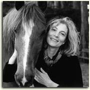 Author photo. Penelope Williamson
