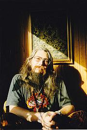 Author photo. Jörg Auf dem Hövel