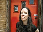 Author photo. Jessica Fenlon, 2008
