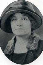 Author photo. Uncredited image found at <a href=&quot;http://www.feministpress.org/books/fielding-burke&quot; rel=&quot;nofollow&quot; target=&quot;_top&quot;>Feminist Press website</a>.