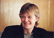 Author photo. Aitken Alexander Associates Ltd