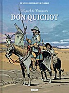 Don Quichot by Philippe Chanoinat